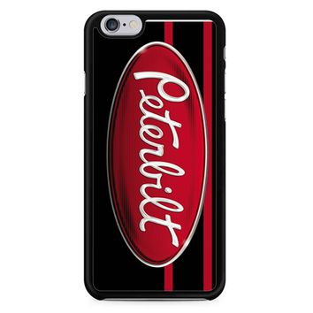 Peterbilt Trucks iPhone 6/6S Case