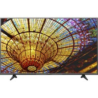 "LG - 55"" Class (54.6"" Diag.) - LED - 2160p - Smart - 4K Ultra HD TV - Black"