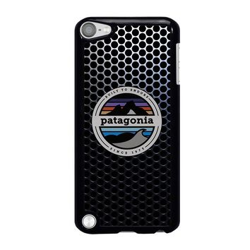 PATAGONIA FISHING BUILT TO ENDURE iPod Touch 5 Case Cover