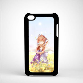 Dreamy Sweet iPod 4 Case