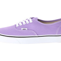Vans Authentic™ (Glitter) Pink/Micro Dots - Zappos.com Free Shipping BOTH Ways