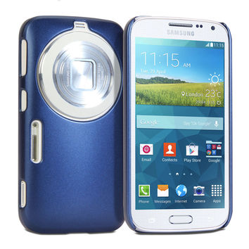 Hard Case Metallic Color for Samsung Galaxy K Zoom