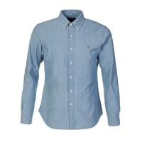 Polo Ralph Lauren Chambray Shirt