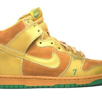 Nike Dunk High Pro SB Lucky Sample