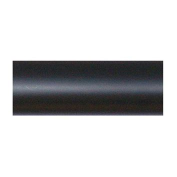 """House Parts 1 1/4"""" Metal Drapery Rod Extension - 4 Foot"""