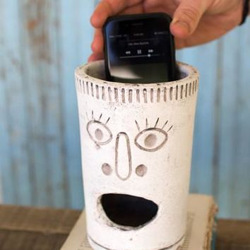 Big Mouth Speaker
