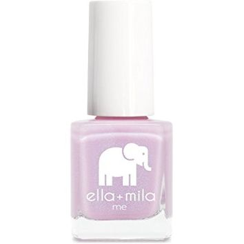 ella+mila Nail Polish, Me Collection - Isla View {Translucent}