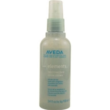 Aveda Light Elements Smoothing Fluid Lotion 3.4 Oz