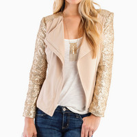 Nightingale Blazer $61