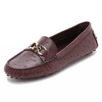 Saba Driving Loafers