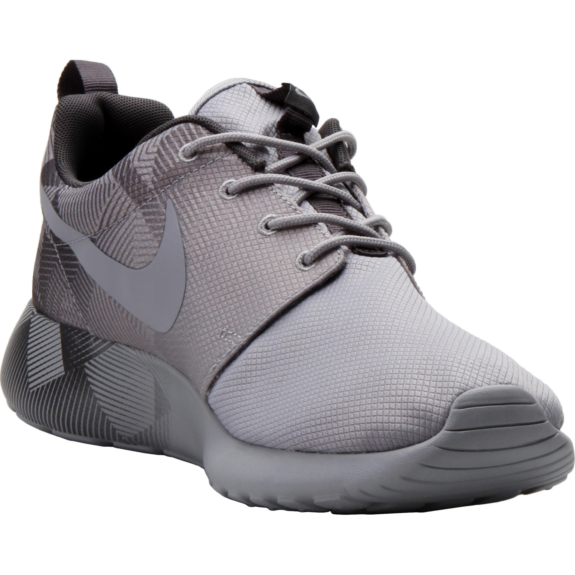 Nike Roshe One Print - Wolf Grey Wolf from NICE KICKS  d8cf13199d4d