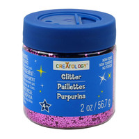 Creatology™ Glitter, 2 oz.