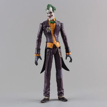 Batman The Joker Action Figure