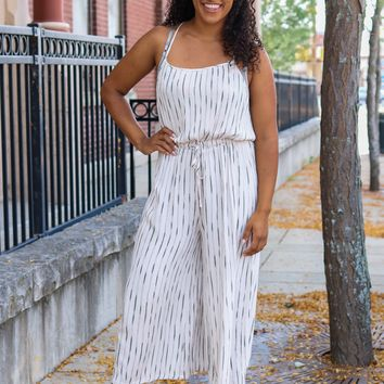 On the Rise Jumpsuit