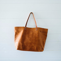 The Kaylee Tote - The Magnolia Market