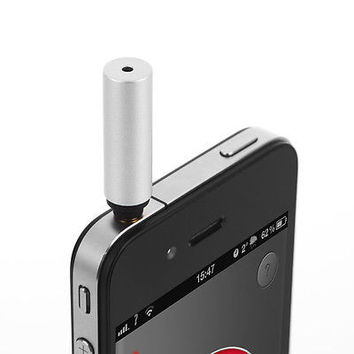 Mobile Laser Pointer, Presentation Remote for iPhone 6, 6 Plus, 5S, iPad