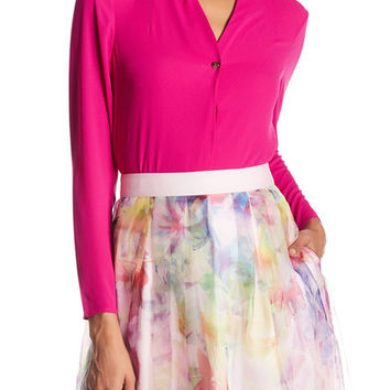 Ted Baker London Elizaa Blouse - Multiple Colors