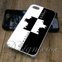 Downton Abbey - iPhone 4/4S, iPhone 5/5S/5C/6, Samsung Galaxy S3/S4/S5 Cases