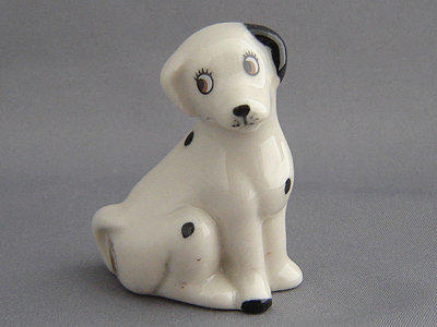 """WADE POCKET PALS """"WAGS THE DOG"""" LIMITED EDITION RED ROSE TEA"""