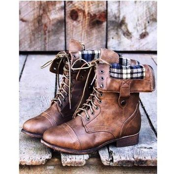 ac VLXC On Sale Hot Deal Zippers Plus Size Shoes Winter Boots [120846778393]