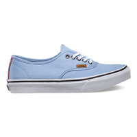 Leila Authentic Slim | Shop Shoes at Vans