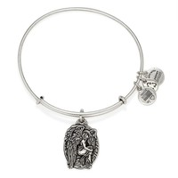 Guardian Of Answers Charm Bangle