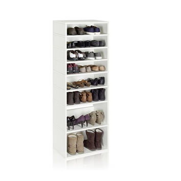 Way Basics Salinas Shoe Tower