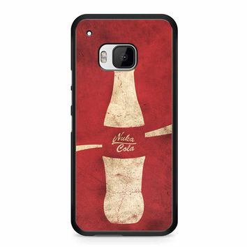Fallout 4 Inspired Nuka Cola HTC M9 Case