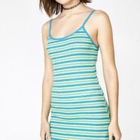 Spice World Slip Dress