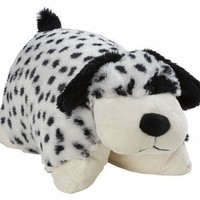 My Pillow Pet Dalmatian - Large (Black And White):Amazon:Toys & Games