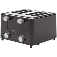 Betty Crocker 4-slice Toaster