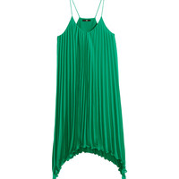 H&M Pleated dress 19,95 €