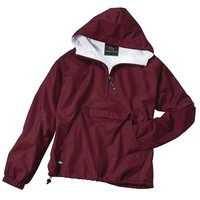 Women's Front Pocket Classic Pullover