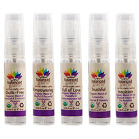 Energy Mist Travel Kit - Vegan Cuts