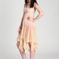 Grace Lace Dress/Skirt By Scrapbook - $75.00 : ThreadSence, Women's Indie & Bohemian Clothing, Dresses, & Accessories