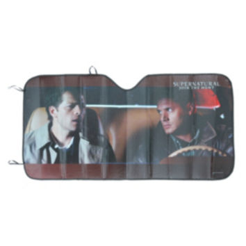 Supernatural Accordion Sunshade
