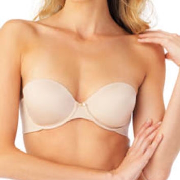 Vanity Fair 74345 Beauty Back Strapless Bra