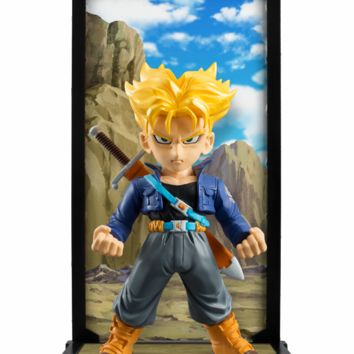 Super Saiyan Trunks - Tamashii Buddies - Dragon Ball Z