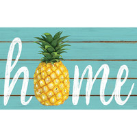 PINEAPPLE HOME LIMA 18X30