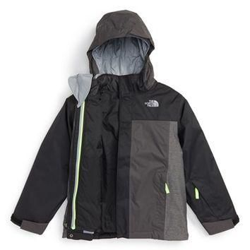 The North Face 'Boundary' TriClimate? 3-in-1 Jacket (Big Boys) | Nordstrom