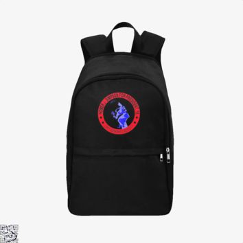 Homer Simpson Campaign, The Simpsons Backpack
