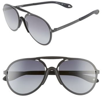 Givenchy 57mm Sunglasses | Nordstrom