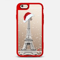 Happy Holidays from Paris iPhone 6s case by Love Lunch Liftoff | Casetify