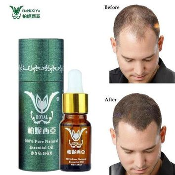 CREYU3C Hair Growth Products Natural With No Side Effects Faster Grow Hair Treatment Restore Regrowth Pilatory Anti Hair Loss Products