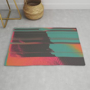 Rebellious Rug by duckyb