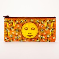 Sunshine Pencil Case (Perfect for Pencils, Makeup, Whatever You Got!)