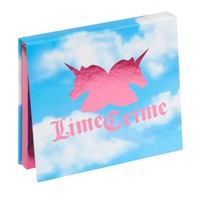 Lime Crime   10th Birthday Shadow Palette   Cult Beauty