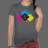 CMYK TSHIRTS from Zazzle.com