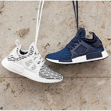 """Adidas"" NMD XR1 Duck Camo Women Men Running Sport Casual Shoes Sneakers"