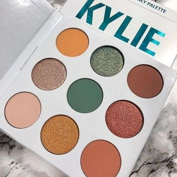 Kylie Eye shadow tray